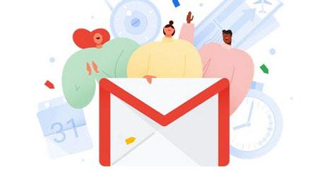 جوجل تطلق التحديث الجديد لـ Gmail - تعرف على أهم الميزات فيه وطريقة تفعيله!