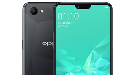 Photo of أوبو تعلن رسمياً عن Oppo A3 بشاشة طويلة!