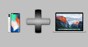 هل تقوم آبل بدمج نظامي iOS و Mac وماذا سيعني بالنسبة للمستخدمين؟