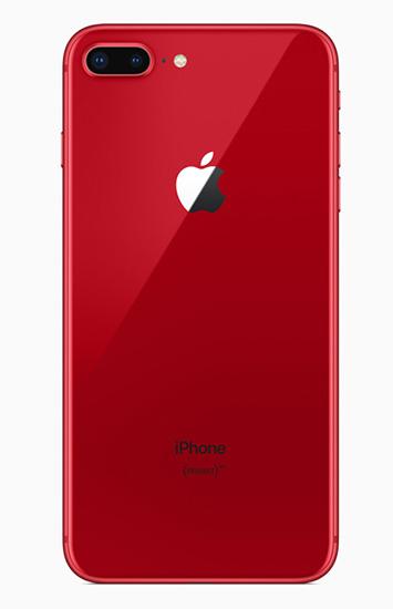 اللون الأحمر لأجل الأعمال الخيرية!