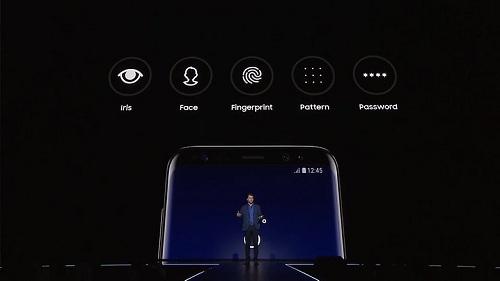أبرز ملامح هاتف جالكسي إس 10 القادمة