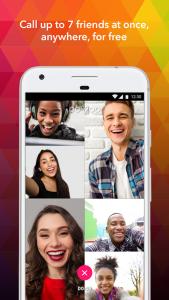 تطبيق ooVoo للمكالمات الصوتية والفيديو