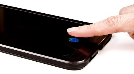 صورة هاتف جلاكسي S10 قد يأتى بقارئ بصمات مدمج داخل شاشته!