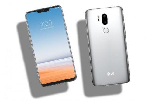 رسمياً إل جي تكشف عن هاتفها الرائد LG G7 ThinQ بتكنولوجيا الذكاء الإصطناعي وشاشة عالية السطوع