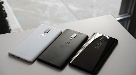 صورة رسمياً – هاتف OnePlus 6 – المواصفات الكاملة، المميزات، السعر!