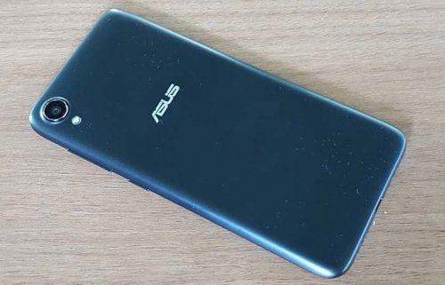 Asus ZenFone Live L1 ، آسوس