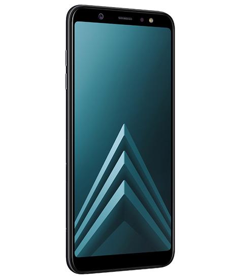 سامسونج تكشف عن هواتف Galaxy A6 و Galaxy A6 Plus - المواصفات الكاملة!
