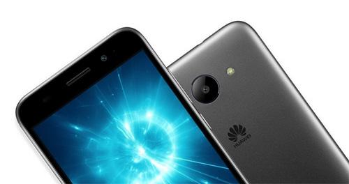 هاتف Huawei Y3 2018 - أول هاتف من هواوي بنظام Android GO