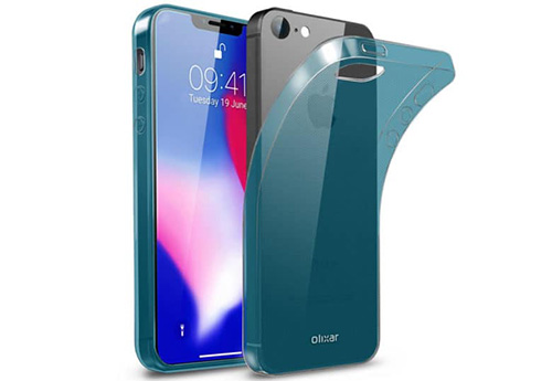 هكذا سيبدو هاتف iPhone SE 2