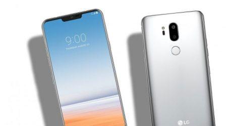 Photo of رسمياً إل جي تكشف عن هاتفها الرائد LG G7 ThinQ بتكنولوجيا الذكاء الإصطناعي وشاشة عالية السطوع