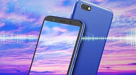 Photo of رسمياً – الكشف عن هاتف هونور Honor 7S بسعر 125 دولار!
