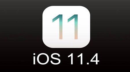 ابل تطلق تحديث iOS 11.4 قبل أيام قليلة من مؤتمرها الرسمي، ما الجديد ؟
