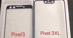 بالصور - هذا هو شكل هواتف جوجل 2018 Pixel القادمة!