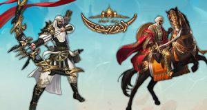 تحديث لعبة الفاتحون - العديد من المزايا الرائعة بانتظارك في أفضل لعبة استراتيجية عربية!