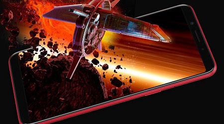 شركة أوبو تطلق النسخة الجديدة من هاتف Oppo A83 تحمل ذاكرة 64 جيجا