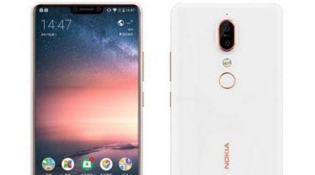 شركة HMD تحدد يوم 16 مايو لإطلاق أول هاتف نوكيا بنوتش!