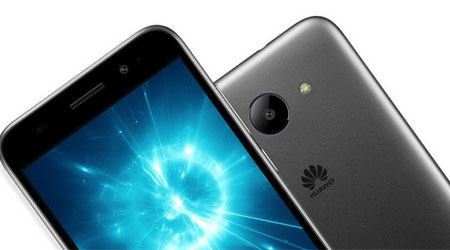 Photo of هاتف Huawei Y3 2018 – أول هاتف من هواوي بنظام اندرويد GO