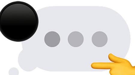 صورة النقطة السوداء – ثغرة جديدة تسبب انهيار هواتف الآيفون و الأندرويد – كيف تحمي نفسك؟