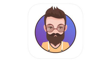 تطبيق Profile pic editor لتصميم صور البروفايل على الشبكات الاجتماعية باحترافية!
