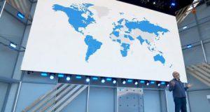 مساعد جوجل سوف يصل إلى ست دول عربية بنهاية العام الحالي!