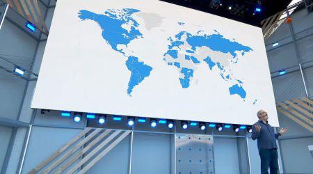 Photo of مساعد جوجل سوف يصل إلى ست دول عربية بنهاية العام الحالي!