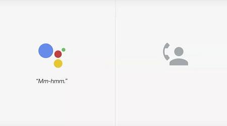 Photo of تقنية جوجل دوبلكس Google Duplex ستتحدث بدلا منك، فما هي وكيف تعمل!