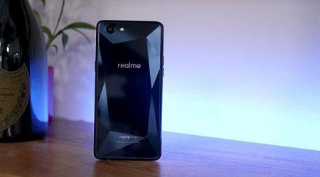 صورة أوبو تكشف عن Realme 1 أول هاتف من علامتها الفرعية الجديدة!