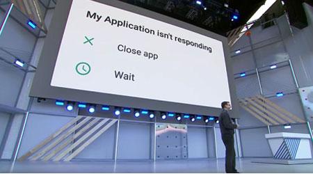 أندرويد P سيقوم بغلق التطبيقات المتجمدة تلقائيا!