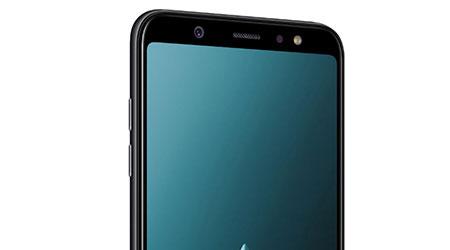 سامسونج تكشف عن هواتف جالكسي A6 و جالكسي A6 Plus - المواصفات الكاملة!