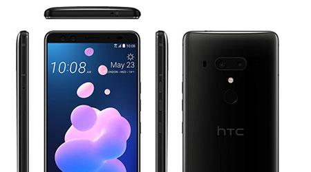 رسمياً - هاتف HTC U12 Plus : المواصفات الكاملة، المميزات، السعر!