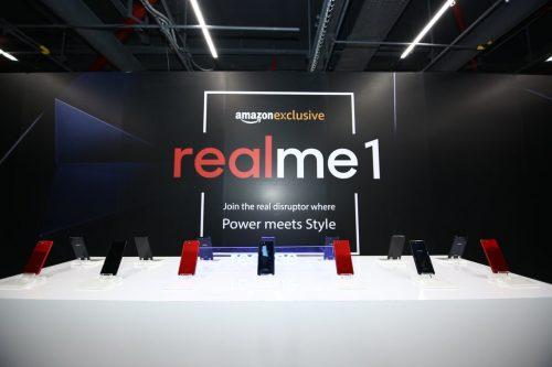 Realme 1 ـ ريلمي وان