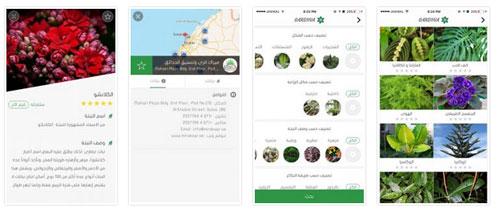 تطبيق جاردينا المميز والرائع لتصميم الحدائق والساحات الخارجية والشاليهات !