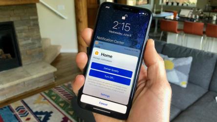 صورة تحديث iOS 12 – كيفية تمكين الإشعارات الهادئة على آيفون وآيباد!