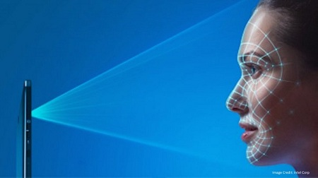 صورة هل تقوم جوجل بتطوير تقنية قفل الوجه؟