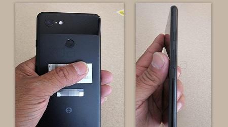 صورة تسريب جديد – جوجل Pixel 3 سيدعم الشحن اللاسلكي وتقنية Active Edge !