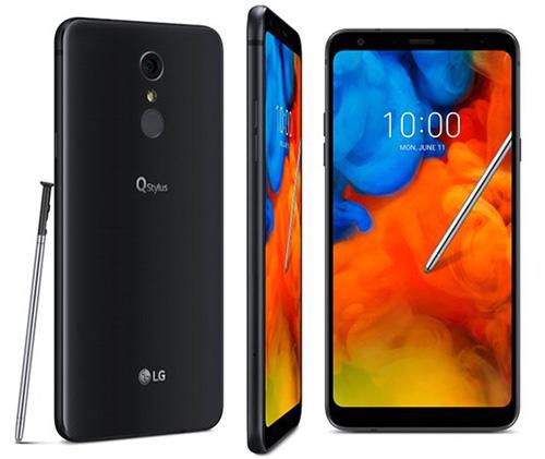 الإعلان رسمياً عن هاتف LG Q Stylus بمواصفات جيدة و قلم إضافي!