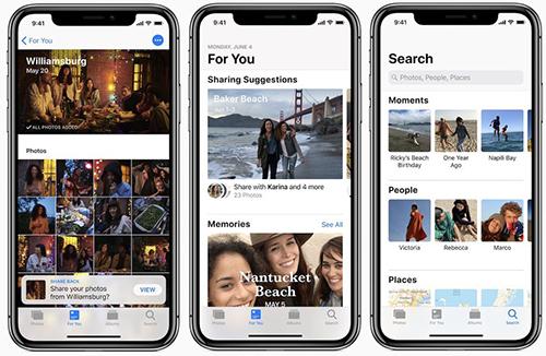 ماذا نسخت آبل من الأندرويد في تحديث iOS 12 ؟!