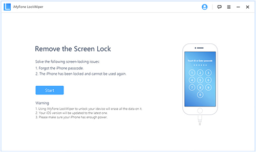 برنامج iMyFone LockWiper لفتح قفل الآيفون و الآيباد بعد نسيان كلمة المرور - عرض خاص!