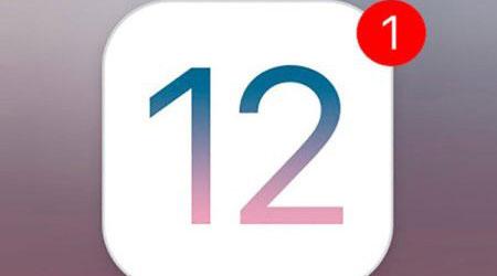 صورة مؤتمر آبل – الإعلان رسمياً عن نظام iOS 12 ، تحديث مميز !