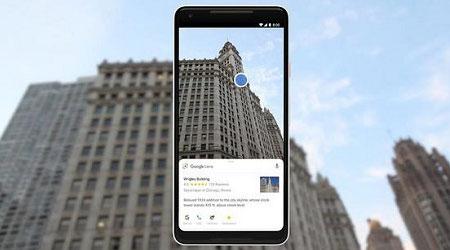 جوجل توفر تطبيق جوجل Lens على متجر جوجل بلاي الأن!
