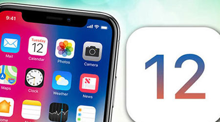 صورة تحديث iOS 12 – المميزات الكاملة ، الأجهزة الداعمة ، و كل ما تود معرفته!