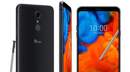 Photo of الإعلان رسمياً عن هاتف LG Q Stylus بمواصفات جيدة و قلم إضافي!