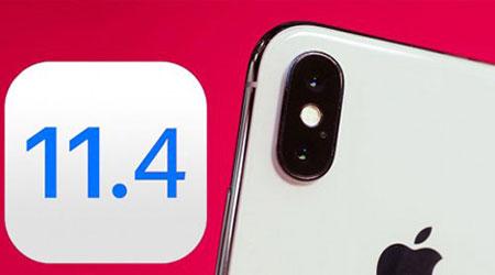 Photo of هل يستنزف تحديث iOS 11.4 بطارية الآيفون؟!