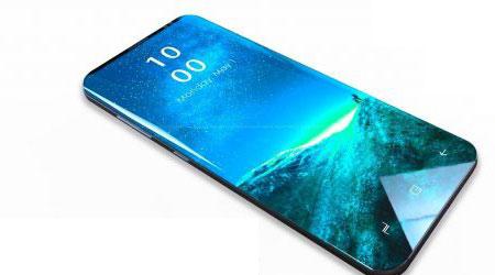 هاتف جالكسي S10 سوف يأتي بدون سماعة أذن وبشاشة 6.2 بوصة!