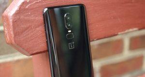 مبيعات هاتف OnePlus 6 تتجاوز المليون وحدة خلال 22 يوم !