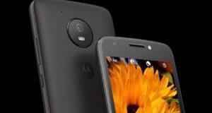 هاتف Moto C2 أول هاتف من موتورولا يحمل نظام أندرويد جو