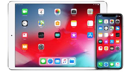 كيفية تثبيت النسخة التجريبية العامة من تحديث iOS 12 على الآيفون و الآيباد!