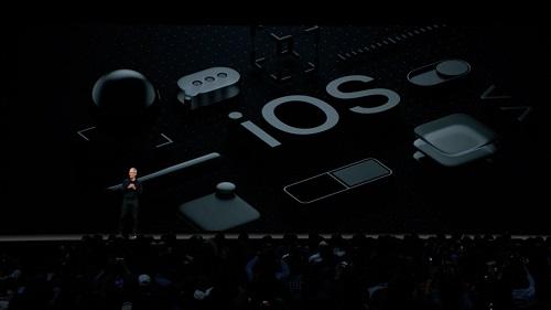 الإعلام رسمياً عن نظام iOS 12