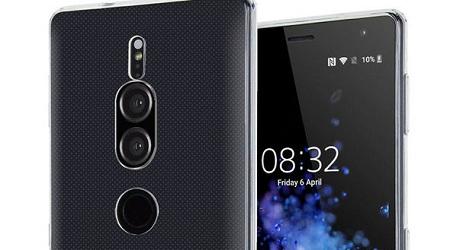 صورة كاميرا هاتف سوني Xperia XZ3 ستأتي بدقة 48 ميجابيكسل !!