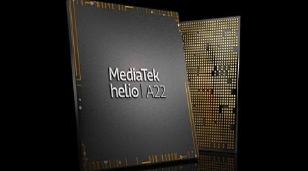 صورة ميدياتك تطلق المعالج الجديد Helio A22 SoC للهواتف المتوسطة